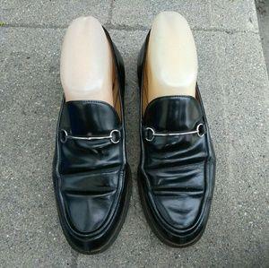 Vintage Gucci Horsebit Loafer's